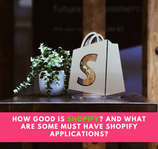 How Good Is Shopify_ And What Are Some Must Have Shopify Applications